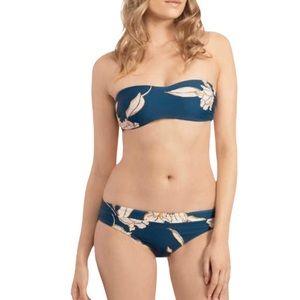 O'Neill Floral Convertible Bikini